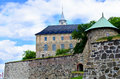 Akershus Fortress Stock Photography