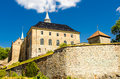Akershus Fortress Stock Photo