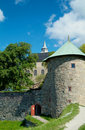 Akershus fortress in Oslo Royalty Free Stock Photo