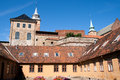 Akershus Fortress (Oslo - Norway) Royalty Free Stock Photo