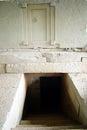 Aksum tomb