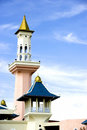 Al-Alam Mosque Stock Photos