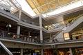 Ala Moana Center Royalty Free Stock Photo
