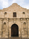 The Alamo Royalty Free Stock Photography