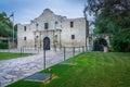 The Alamo Side