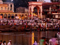 Alandi Festival Stock Photo