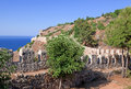 Alanya Castle. Turkey Royalty Free Stock Photos