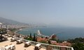 Alanya turkey scenic view at Royalty Free Stock Photos