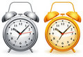 Alarm clock. Royalty Free Stock Image