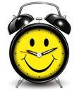 Title: Alarm clock