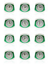 Alarm clocks Royalty Free Stock Photo