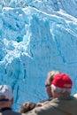Alaska Glacier Royalty Free Stock Photo