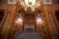 Albany Capitol Building Royalty Free Stock Photo