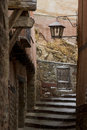 Albarracin Royalty Free Stock Photo