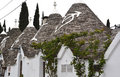 Alberobello nice cruise to bari Royalty Free Stock Photo