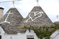 Alberobello nice cruise to bari Royalty Free Stock Photos
