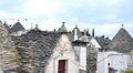 Alberobello nice cruise to bari Royalty Free Stock Photography