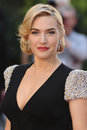 Albert Hall, Kate Winslet Lizenzfreies Stockbild