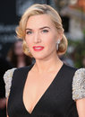 Albert Hall, Kate Winslet Lizenzfreie Stockfotos