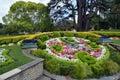 Albert park - Auckland New Zealand Royalty Free Stock Photo