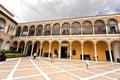 Alcazar House of Trade