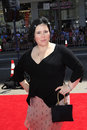 Alex Borstein Royalty Free Stock Image