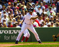 Alex cora boston red sox utility infielder Royalty Free Stock Photos