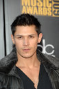 Alex Meraz Royalty Free Stock Photo