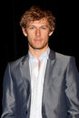 Alex Pettyfer Stock Photography