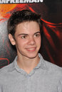 Alexander Gould Royalty Free Stock Photo