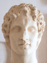 Alexander the Great. Royalty Free Stock Photo