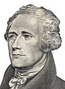 Alexander Hamilton Stock Photos