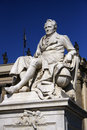 Alexander von Humboldt Royalty Free Stock Photo