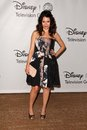 Alexandra krosney at the disney abc summer press tour beverly hilton beverly hills ca Stock Photo