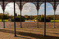 Alexandra park oldham Royalty Free Stock Photos