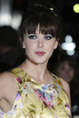 Alexandra Roach Royalty Free Stock Photo