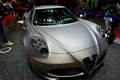 Alfa Romeo 4C 2014 Stock Photography