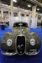 Alfa Romeo 6 C 2500 Sport 1939 Stock Image