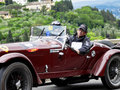 Alfa Romeo 6C 1500 (1933) Stock Photos