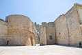 Alfonsina tower. Otranto. Puglia. Italy. Stock Photo