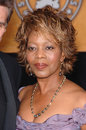 Alfre Woodard Royalty Free Stock Photos