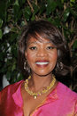 Alfre woodard at the qvc red carpet style party four seasons hotel los angeles ca Stock Photo