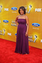 Alfre woodard at the st naacp image awards arrivals shrine auditorium los angeles ca Royalty Free Stock Images