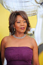Alfre woodard at the st naacp image awards arrivals shrine auditorium los angeles ca Stock Photography
