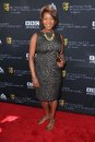 Alfre woodard at the th annual bafta los angeles tv tea party l ermitage beverly hills ca Stock Image