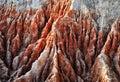 Algarve rocks formation