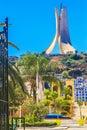 Welcome to Algeria Royalty Free Stock Photo