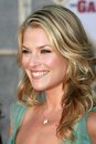 Ali Larter, The Game Stock Photo