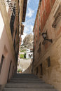Alicante, Spain Royalty Free Stock Images