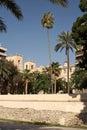 Alicante street Zdjęcia Royalty Free